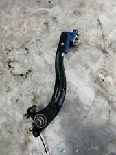 Husqvarna FC 350 2017 rear brake pedal Apico