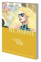 CIVIL WAR MS MARVEL TP COL #6-10+ TPB MARVEL COMICS NEW