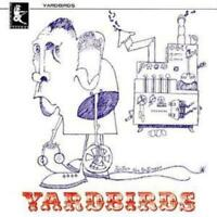 The Yardbirds : Roger The Engineer CD (1998) ***NEW*** FREE Shipping, Save £s