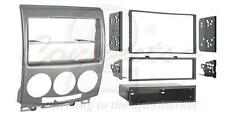 CT23MZ06 Mazda 5 2006-2008 Double Din Stereo Facia Kit