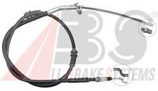 A.B.S. 2x Bremsseil Seilzug Feststellbremse K13871/2x links rechts für VW AMAROK