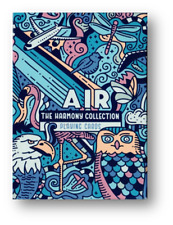The Harmony Collection Playing Cards - Air Poker Spielkarten