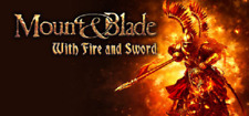 Mount & Blade: With Fire & Sword PC *STEAM CD-KEY* 🔑🕹🎮