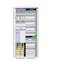 Hager Zählerschrank 1 eHZ Zähler + Verteiler mit APZ ZB32APZ2 Einfamilienhaus