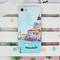 Venice Italy Phone Case cover iPhone 11 pro max 8 X 5 6S 7 Plus Galaxy Note 10