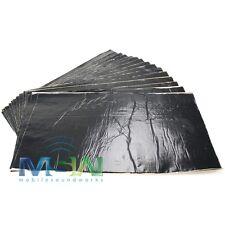 HushMat® 10330 Black ULTRA CAR CARGO TRUNK KIT SOUND DAMPENING MATERIAL 31 SQ FT