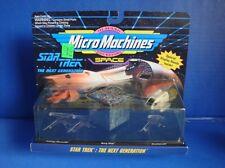 1993 Star Trek Micro Machines- The Next Generation