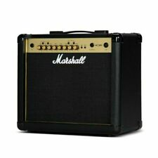 Marshall MG Gold MMG30GFXU 30W 1x10 inch Electric Guitar Combo Amplifier - Black