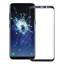 Samsung Galaxy S8 Pantalla Cristal Delantero Sustitución TÁCTIL LCD Set