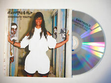 SANTICOLD : DISPARATE YOUTH ( RADIO EDIT ) ♦ CD SINGLE PORT GRATUIT ♦