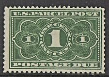 1925-29 USA - SPECIAL HANDLING 1c GREEN - MINT NO GUM - LOW START PRICE