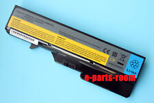5200mAh Battery For Lenovo IdeaPad G460 G465 G470 G475 G560 G565 G570 L09C6Y02