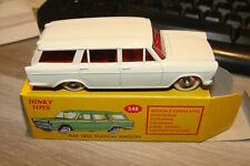 Dinky Toys Fiat 1800 Familiale 1:43 Voiture – Bleu