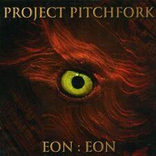 Project Pitchfork - Eon-Eon EASTWEST RECORDS CD 1998