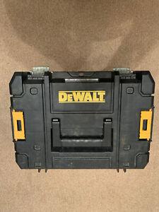 Dewalt T Stak Storage Box