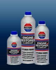 ENGINE RESTORER 4 CYLINDER TREATMENT