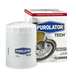 Engine Oil Filter Purolator TL30005