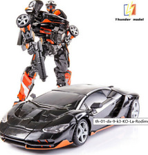 Transformation TH-01 DX-9 K3 KO La Hire Rodimus Hot MPM level NO UT Figure