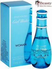 DAVIDOFF COOL WATER FOR WOMEN 30ML EAU DE TOILETTE SPRAY BRAND NEW & BOXED
