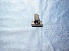 Langmutter M10  Gewinde M10 Distanzmuffe Edelstahl M10 x 30 lang A4 V4A Rostfrei
