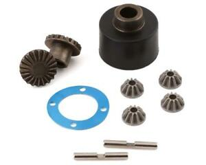 Axial RBX10 Ryft Differential Gears & Housing [AXI232053]