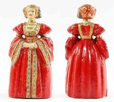 Figurine VERTUNNI : ANNE DE CLEVES / antique toy soldier