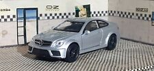 1/32 ~  1/34  ~  1/36  Mercedes C 63  AMG    Black Séries           1:39