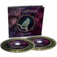 Nightwish - Decades: Live Buenos Aires ltd Digipack [CD] Sent Sameday*