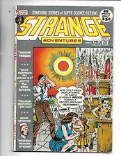 STRANGE ADVENTURES #233 - VERY GOOD COND.