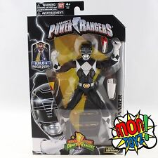 Black Ranger- Power Rangers Legacy Mighty Morphin Action Figure