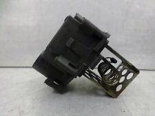 Peugeot 307 Citroen C4 Radiator Fan Resistor 9658508980