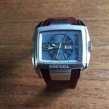 Mens DIESEL DZ4246 Quartz Watch with Box  W132
