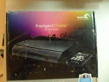 Seagate Free Agent Theater HD Mediaplayer stcea 101-rk in Box