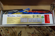 ALLANSON ELECTRONIC SIGN BALLAST RSS 696 AT SIMPLE easy wiring! SAME COLORS!