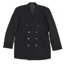 Jean-Paul GAULTIER HOMME Wool Jacket Size 48(K-46022)