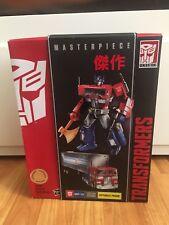 Hasbro Transformers Optimus Prime Masterpiece Figure