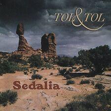 Tol & Tol Sedalia (1991) [LP]