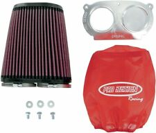 Pro Design Yamaha Raptor 660 Pro Flow K&N Intake Air Filter Kit Outerwear KN