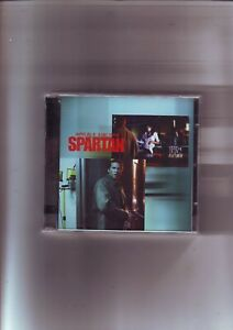 SPARTAN - VAL KILMER FILM MOVIE VIDEO CD CDi VCD - FAST POST - COMPLETE - VGC CS