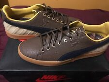Puma Clyde Size 11