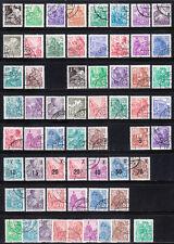 Briefmarken aus Deutschland (ab 1945) mit Geschichts-Motiv als Posten & Lots