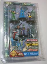 BATMAN AND HIS GREATEST FOES The Joker's Wild DC HeroClix Fast Forces