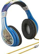 Headphones Guardians of the galaxy vol.2 with PARENTAL VOLUME LIMITER EKIDS