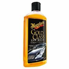 Meguiars Gold Class Car Wash Shampoo - 473ml - G7116EU