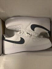 Air Force 1 Low Craft Obsidian Size 10.5 Mens. (CT2317 100)
