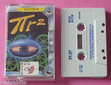 Sinclair ZX Spectrum - Bug-Byte PI-R-SQUARED 1988 *NEW!
