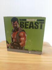 Beachbody Body Beast Dvd Set (1 Dvd Is Missing)