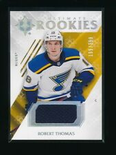 2018-19 Ultimate Collection Jerseys #56 Robert Thomas 195/399