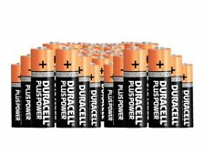 Duracell AA 1.5v Alkaline Coppertop Batteries-pack 0f 12