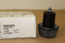 VW Crafter Rear door Wide Opening support Stop 2E1827475A New genuine VW part